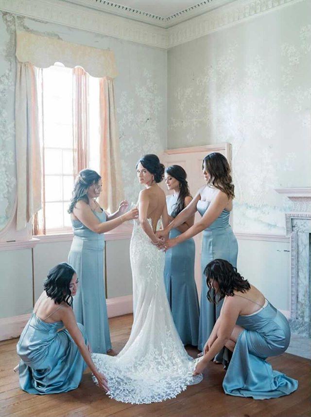 Daniella Mira Zwillinger Bride's Micro Wedding