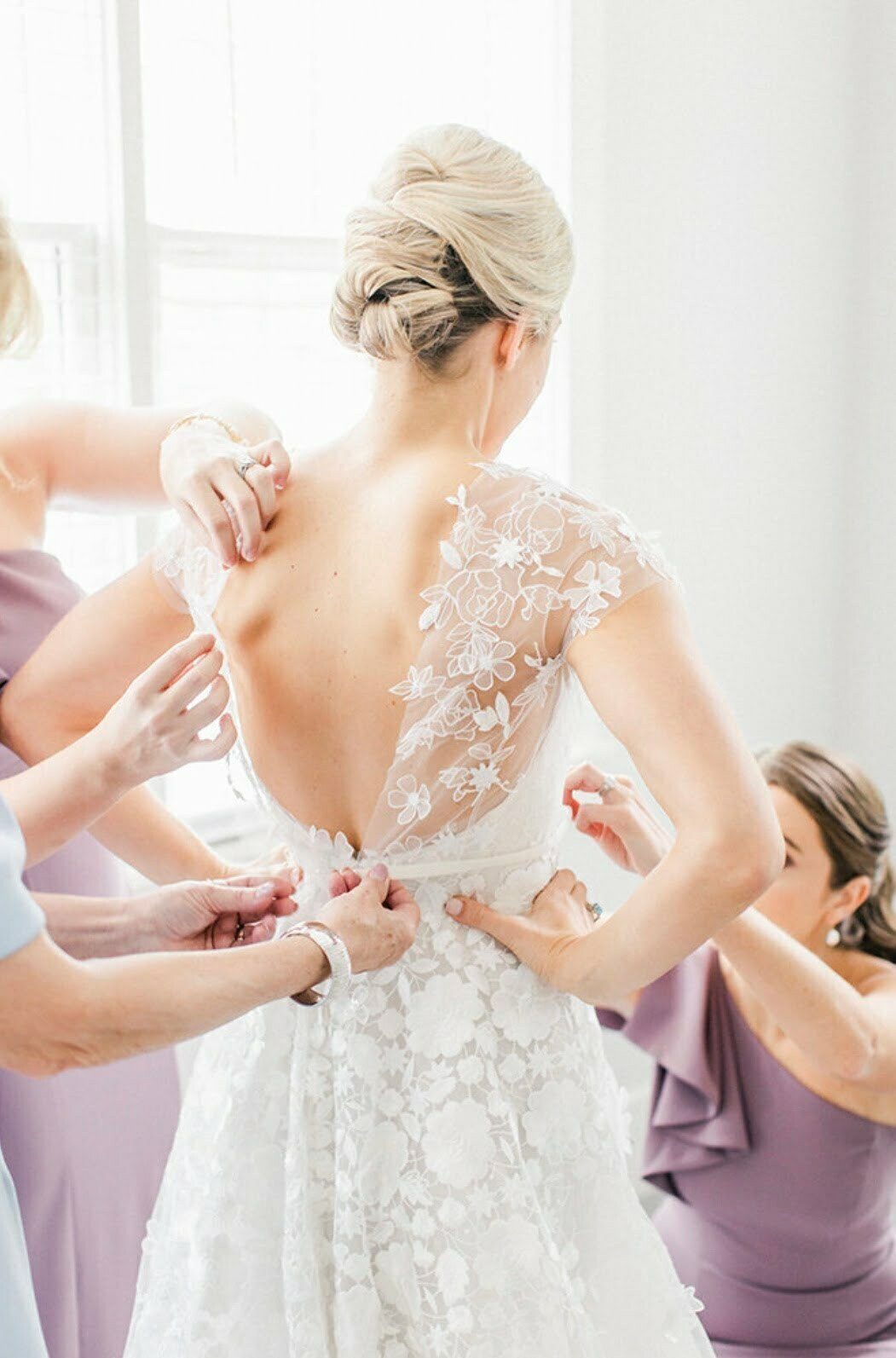 The best version of yourself, Meredith Mira bride intimate wedding