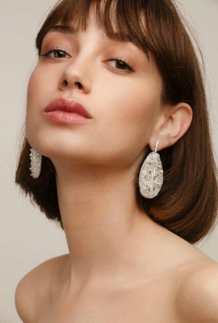 Kamilya Earrings