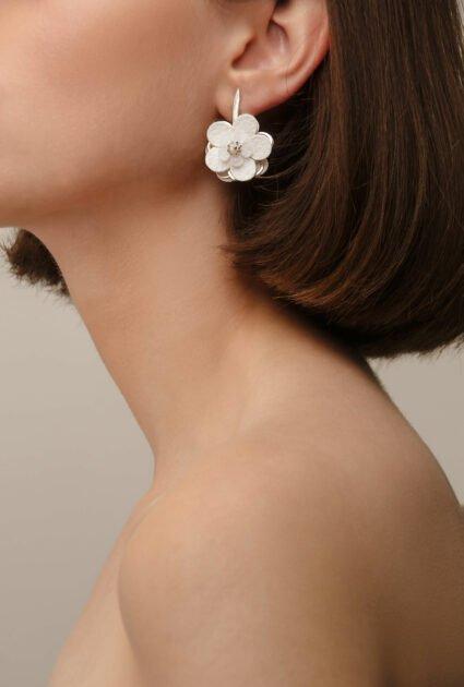 Fei Earrings