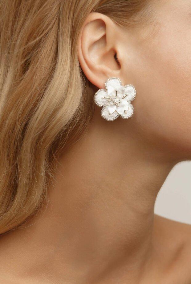 Fia Earrings