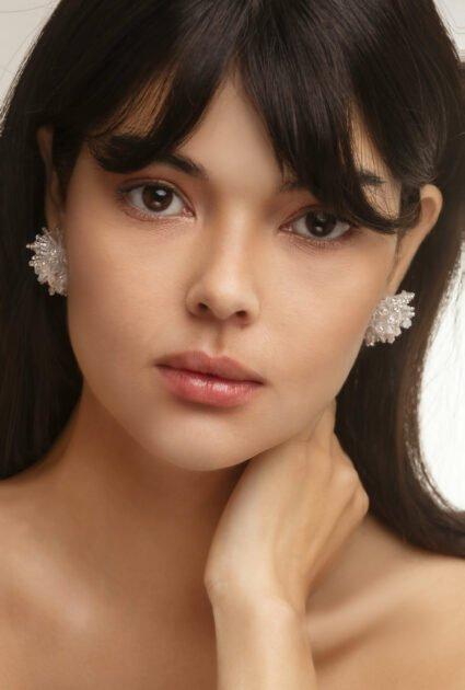 Iska Earrings