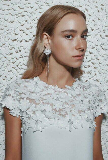 Manu Earrings